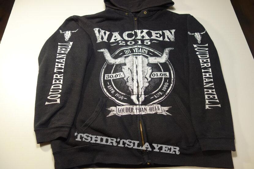 Wacken - 2015