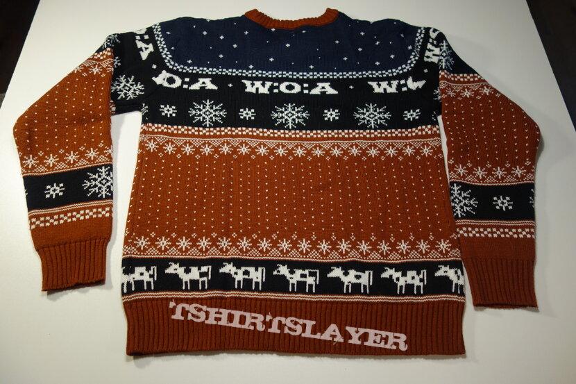 Wacken - Ugly Sweater