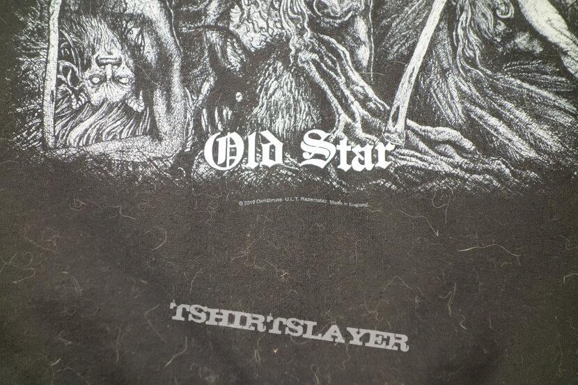 Darkthrone - Old Star