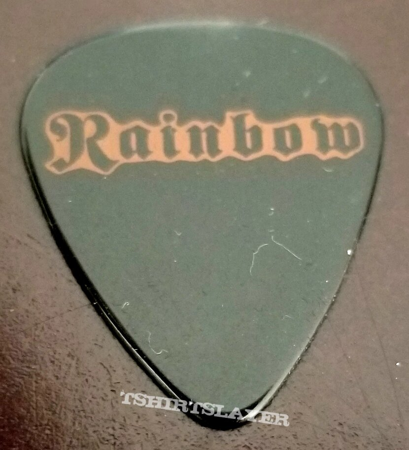 "Rainbow ""Down To Earth Tour 1979"" CD Box Set."