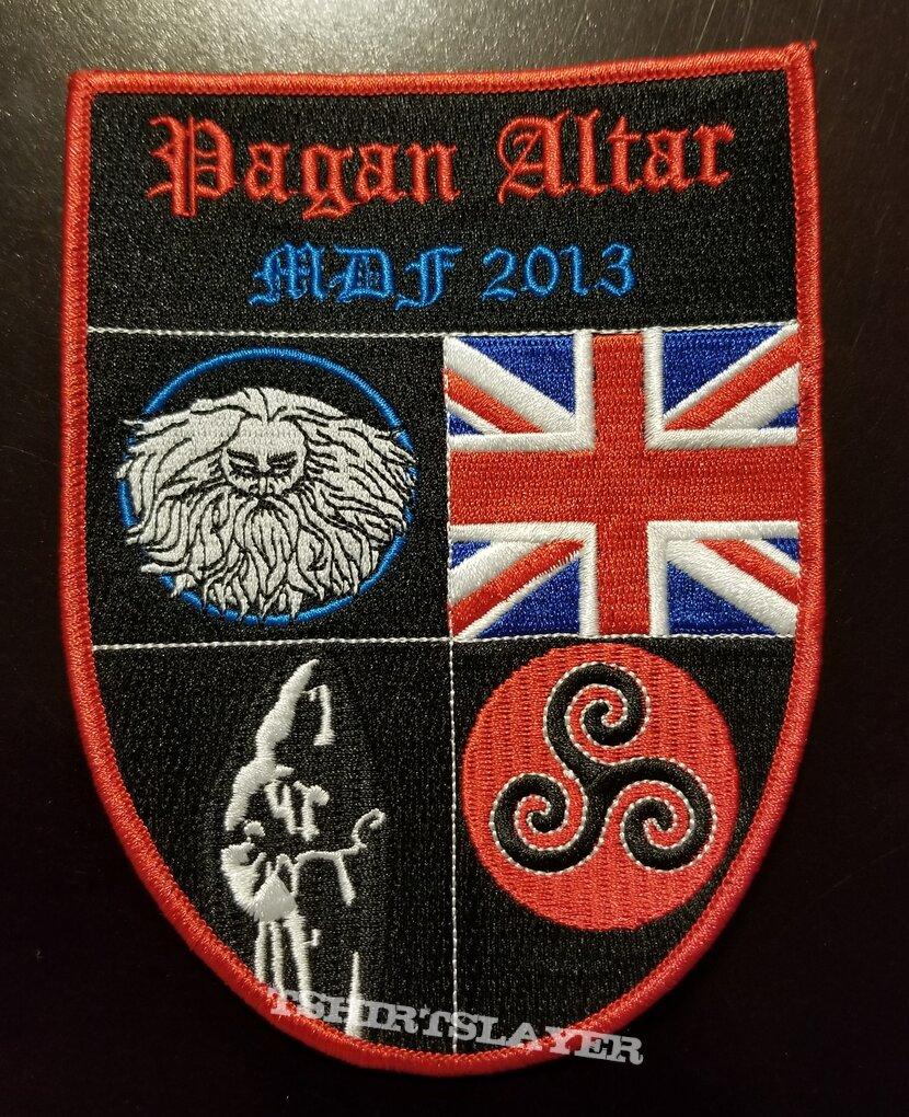 Pagan Altar MDF 2013 Patch.
