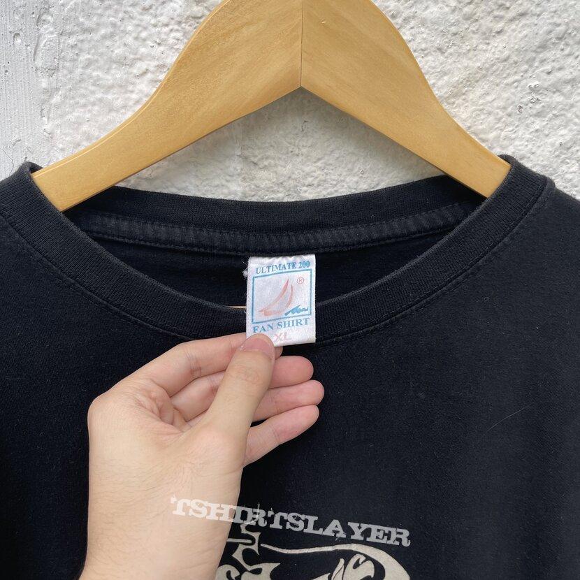 Electric Wizard Anton Szandor LaVey Shirt