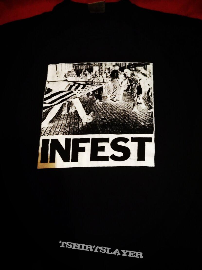 "Infest 7"""