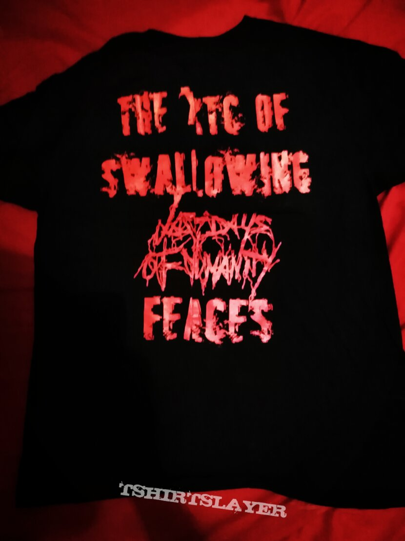 The Xtc Of Swallowing Feaces