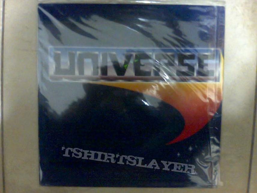 Universe vinyl