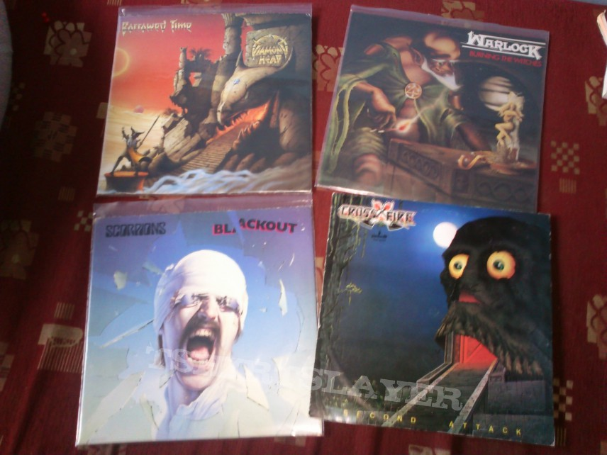 Other Collectable - New vinyls!