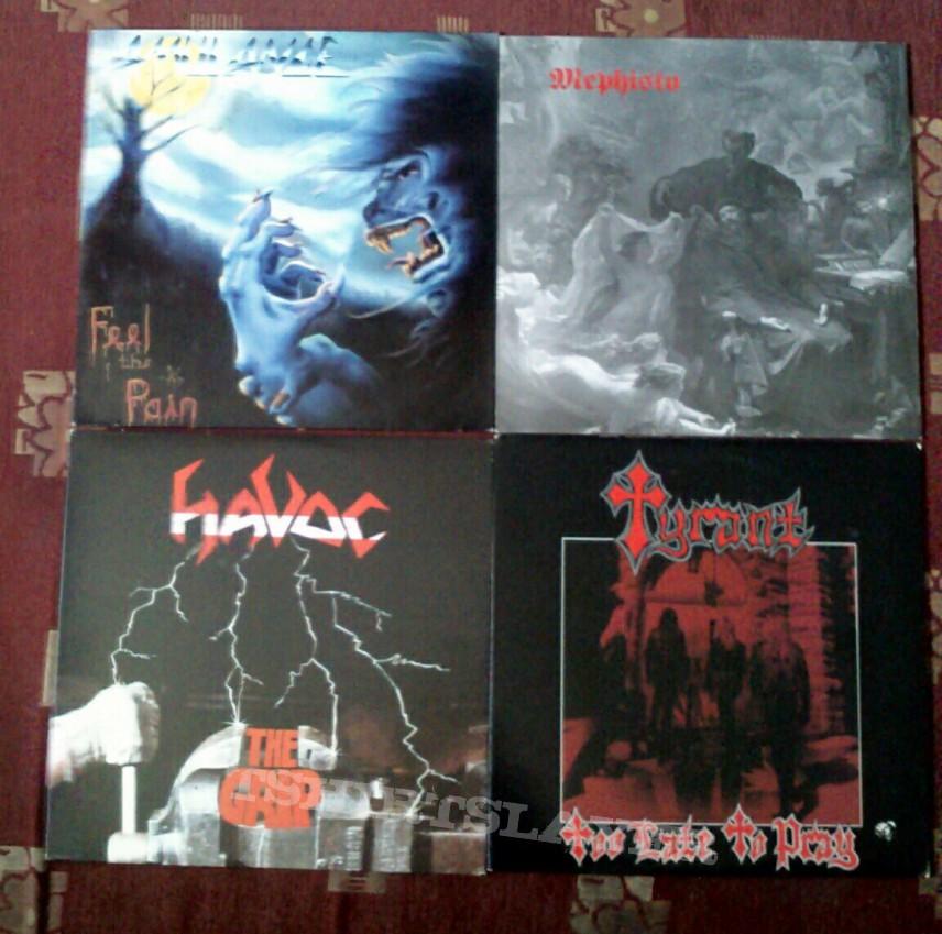 New records!