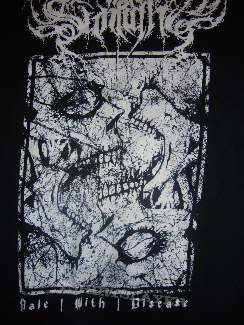 TShirt or Longsleeve - Dragged Into Sunlight