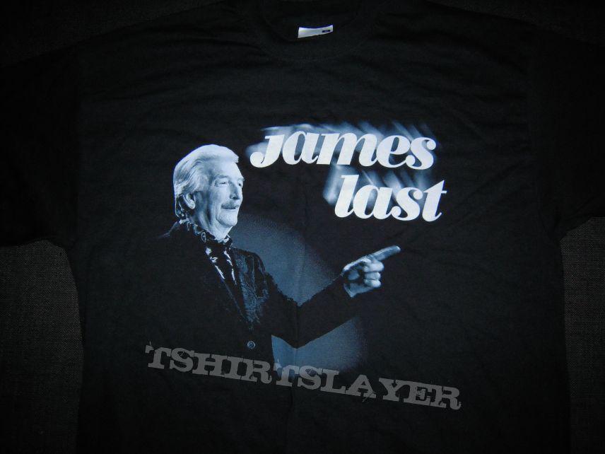 TShirt or Longsleeve - James Last