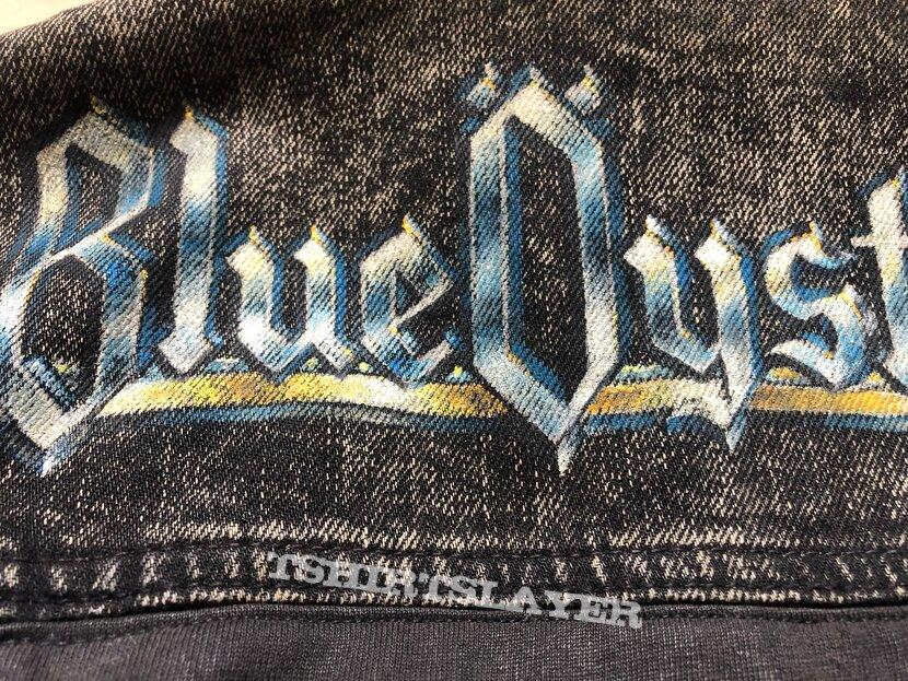 Allied forces of rock'n'roll battle-jacket [FINAL]