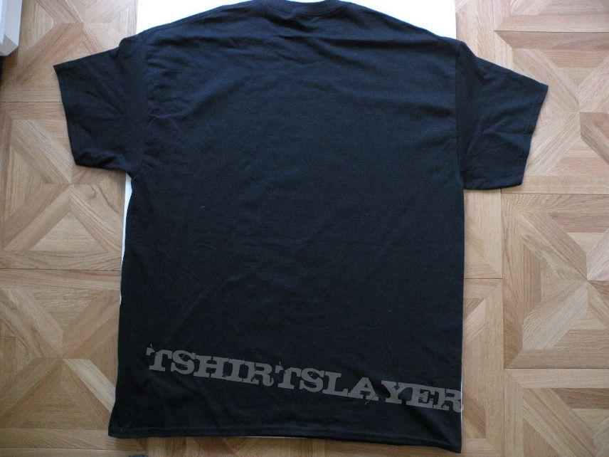 Subhumans shirt