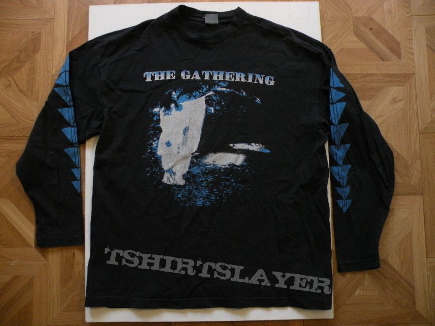 The Gathering- Almost a dance longsleeve