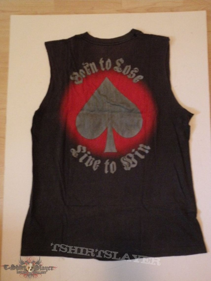 TShirt or Longsleeve - Motörhead- No remorse shirt