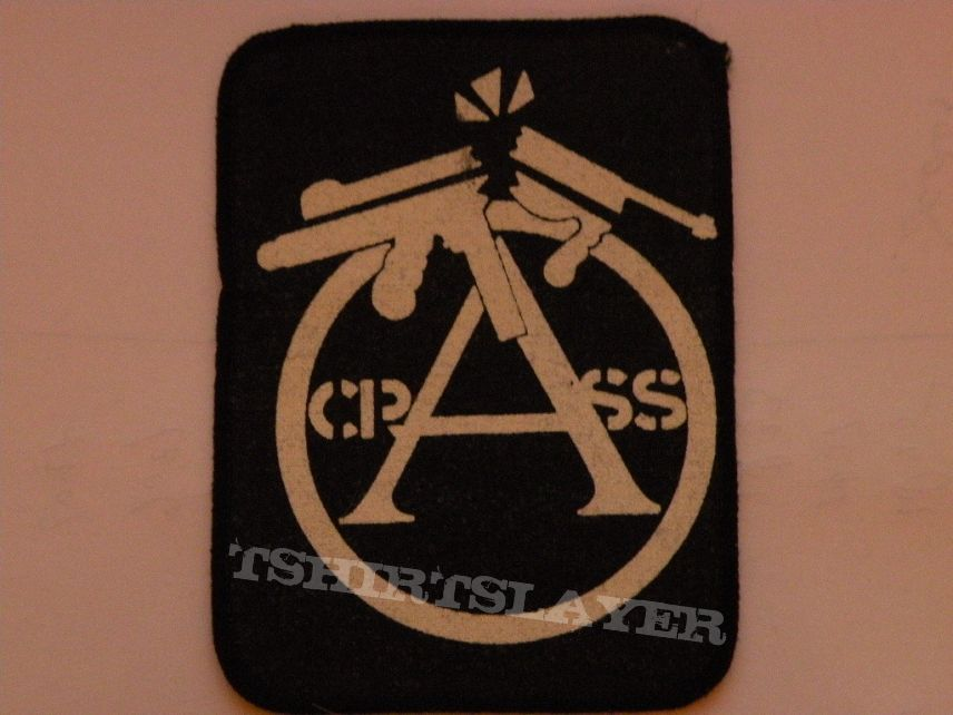 Crass patch