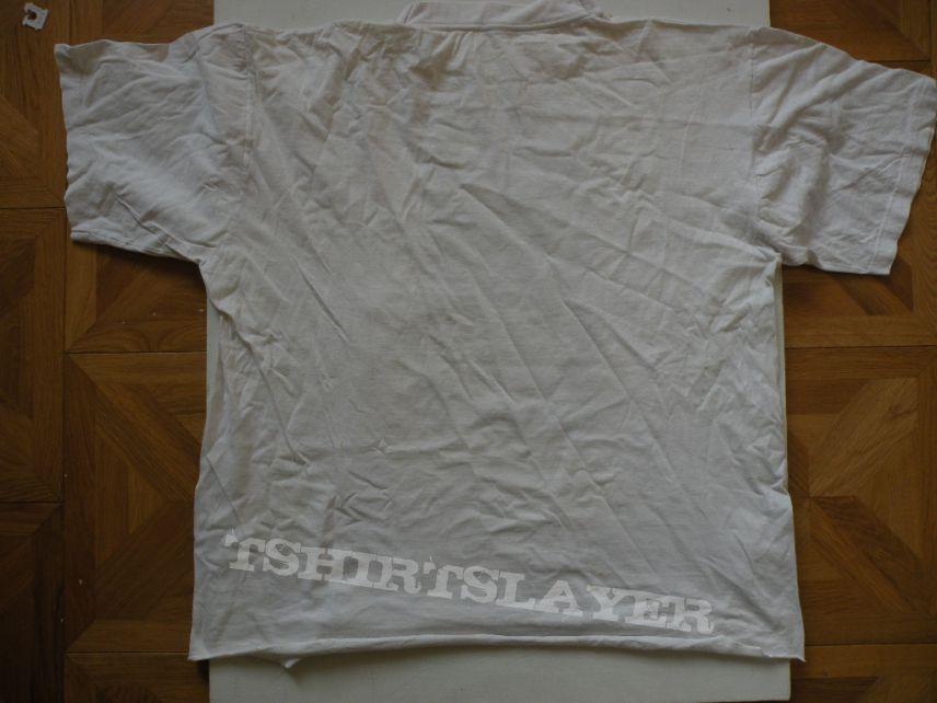 Agathocles/ Smegma split shirt