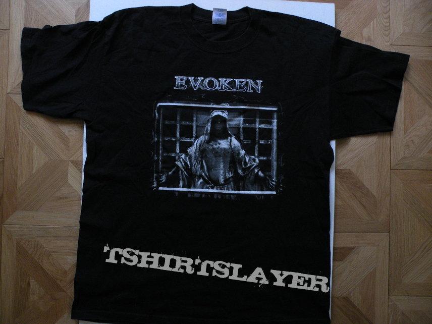 Evoken shirt