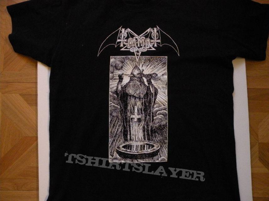 Tiamat shirt