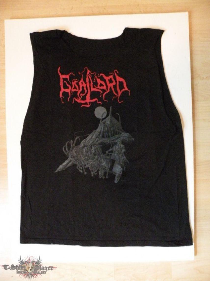 TShirt or Longsleeve - Goatlord shirt