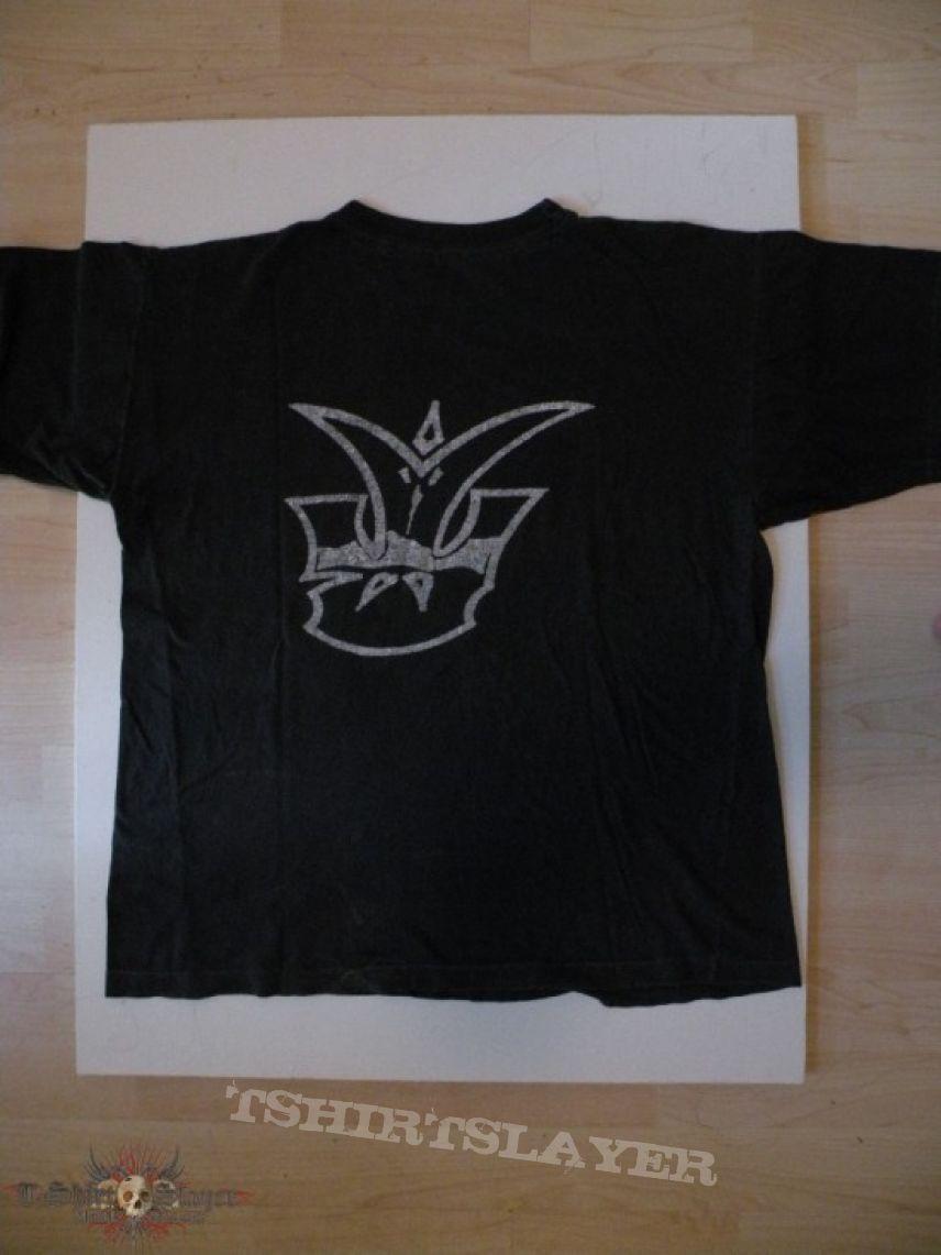 TShirt or Longsleeve - Agressor demo shirt