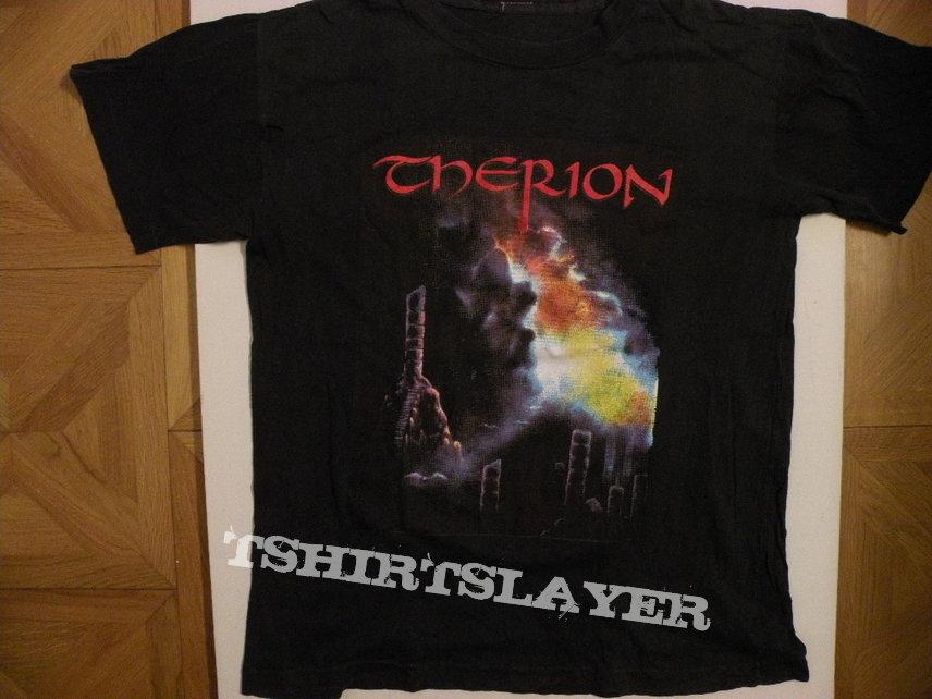 Therion- Beyond sanctorum shirt