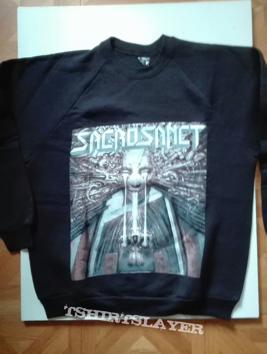 Sacrosanct- Recesses for the depraved sweater