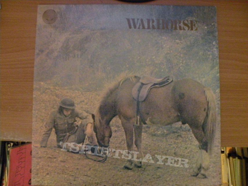 Warhorse- Warhorse lp