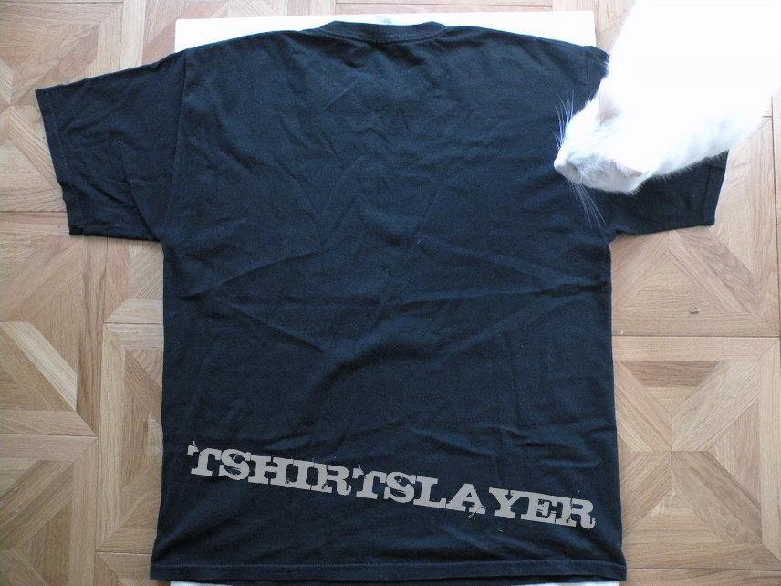 Clutch- 10001110101 shirt