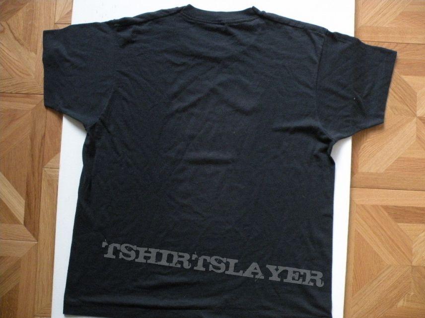 Derketa- The unholy ground shirt