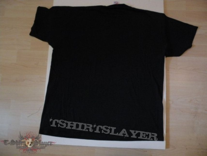TShirt or Longsleeve - Pentagram- tour 1993 shirt