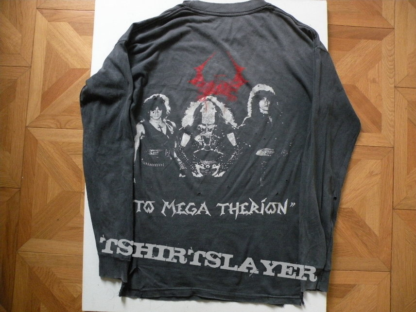 Celtic Frost- To Mega Therion longsleeve