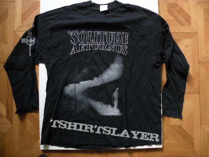 Solitude Arturnus- Disciple of doom longsleeve