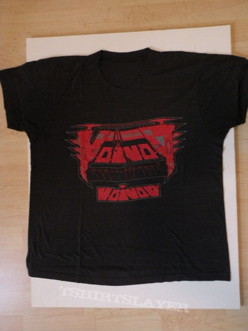 TShirt or Longsleeve - Voivod- RRROOOAAARRR To the death shirt