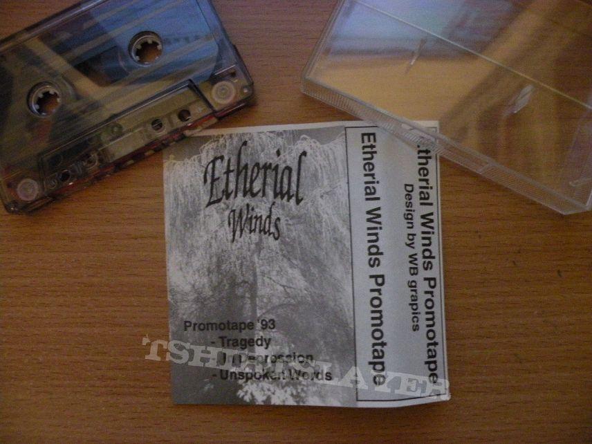 original Etherial Winds promotape '93