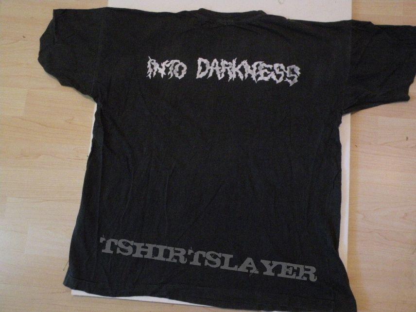 TShirt or Longsleeve - Winter- Into darkness shirt