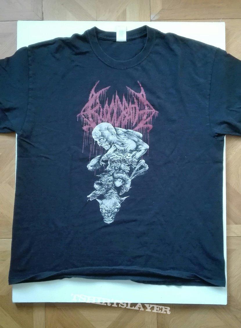 Bloodbath - Nightmares made flesh shirt
