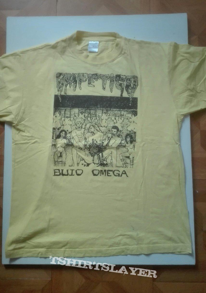 Impetigo Buio omega shirt