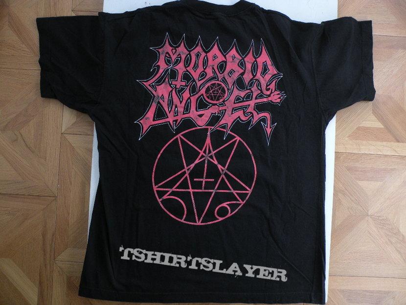 Morbid Angel- Covenant shirt