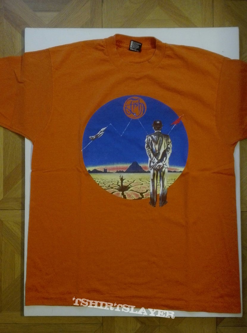 Fish- The company shirt