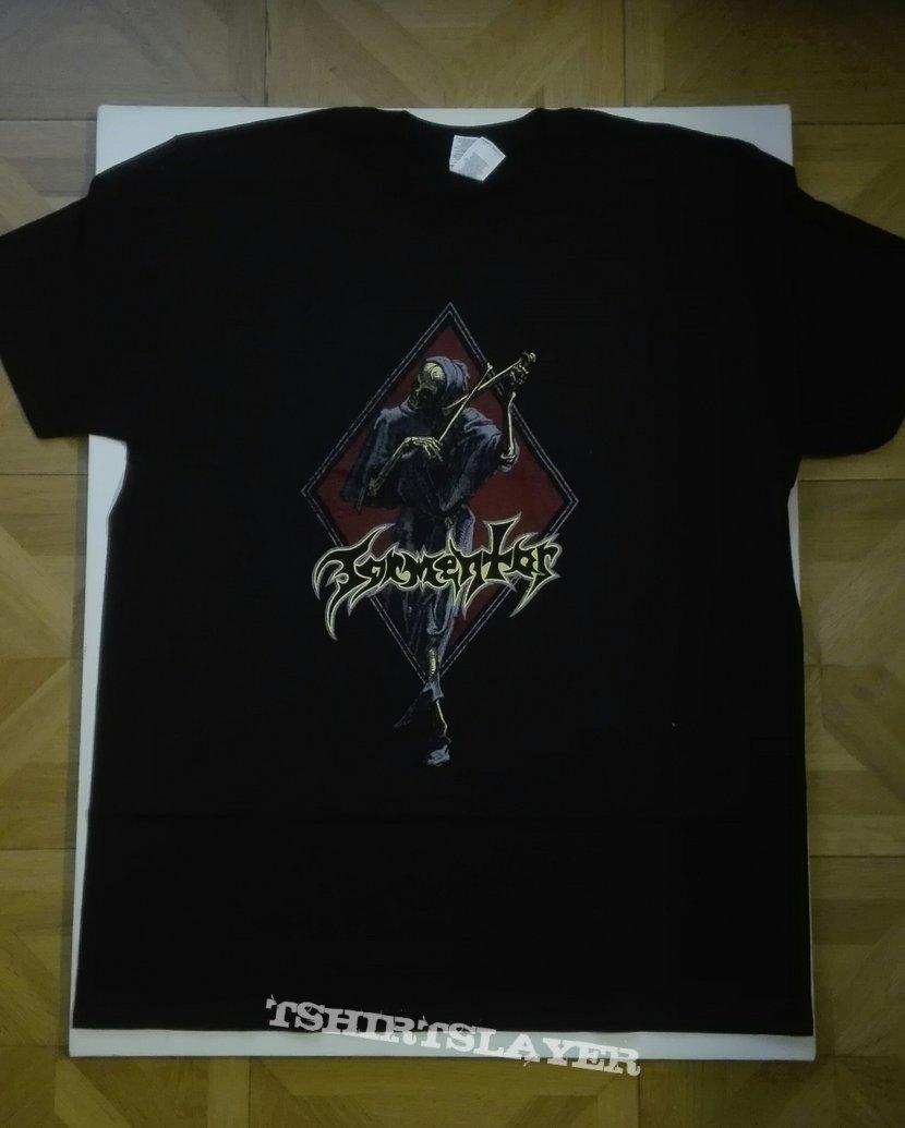 Tormentor- Reaper shirt