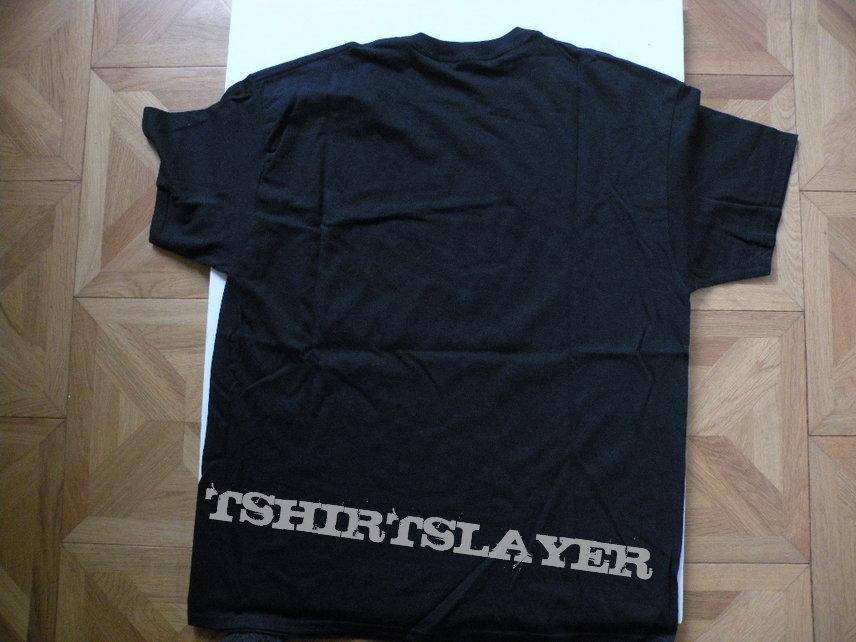 Gravestone- Sickening shirt