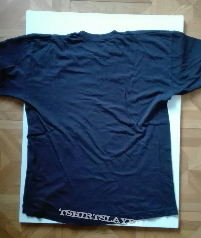 Terrorizer-  demo shirt