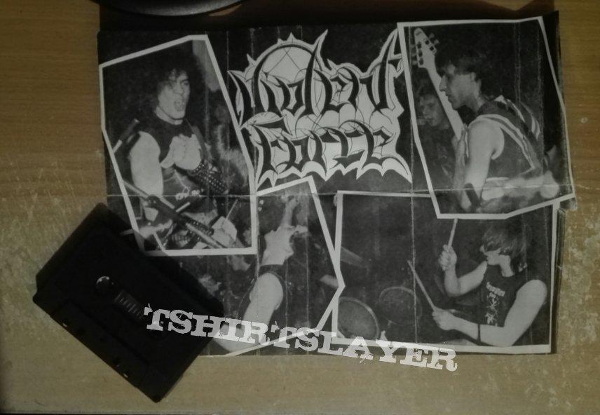 original Violent Force- Velbert dead city demo