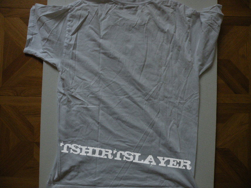 Arrow- Heavy metal mania shirt