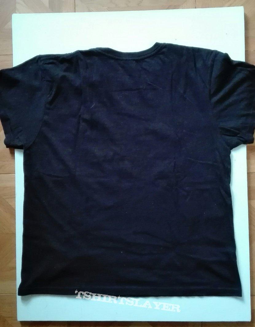 Terrorizer- World downfall shirt