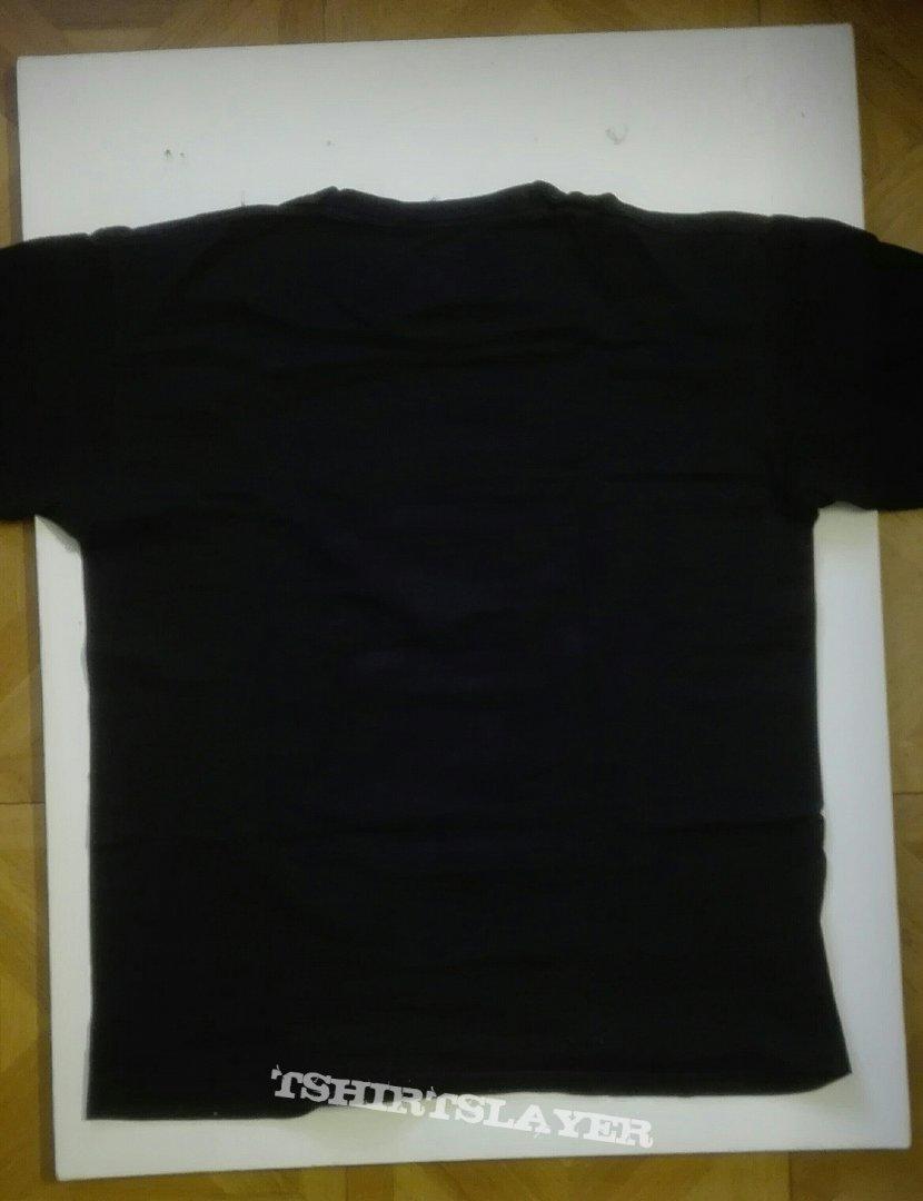 Fredag Den 13:e- Tjugohundratretton shirt