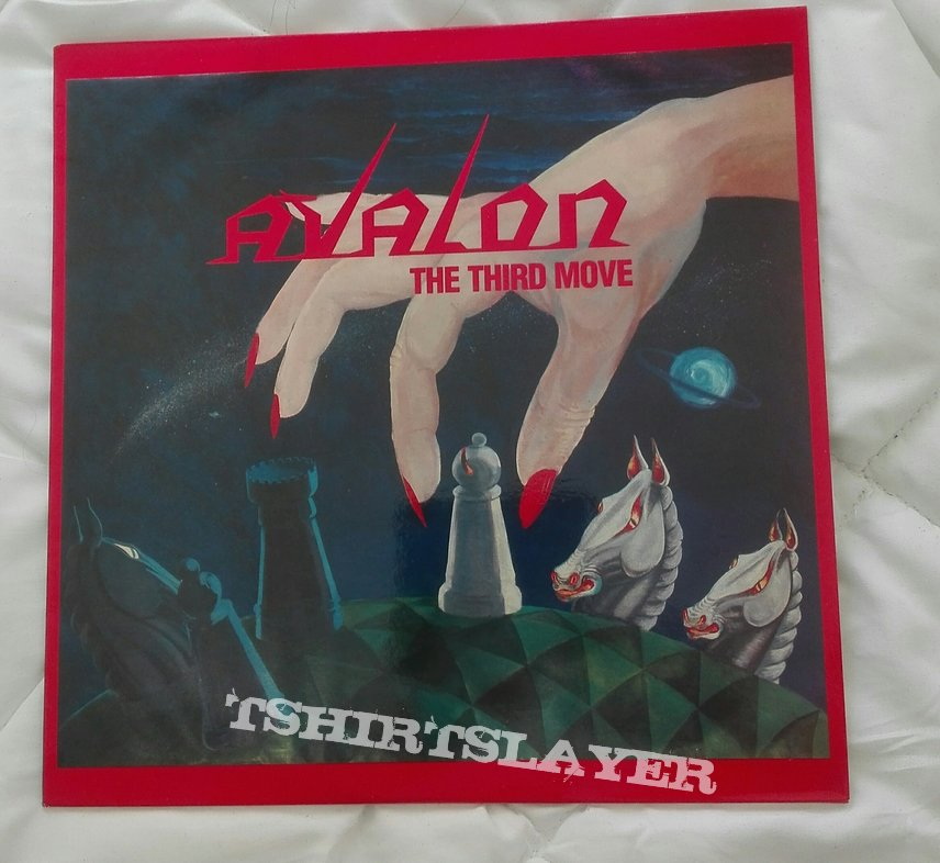 Avalon- The third move mlp