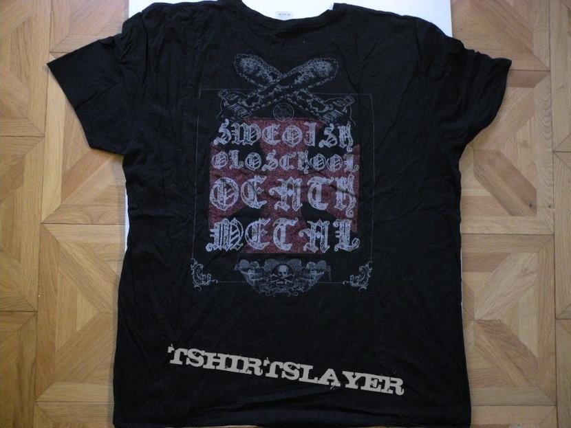 Bloodbath shirt