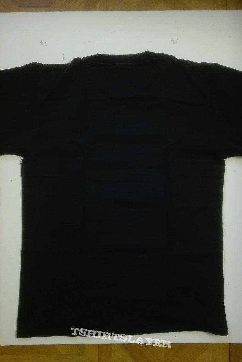 Urfaust logo shirt