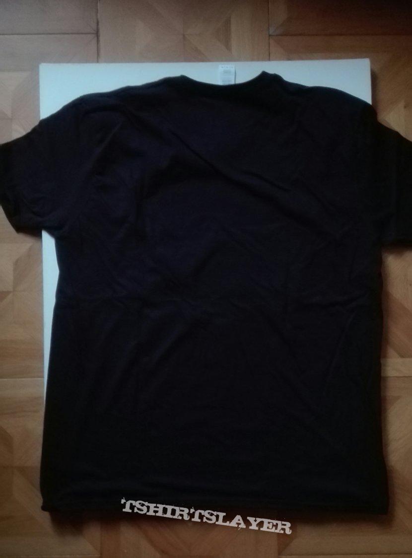 Tormentor shirt