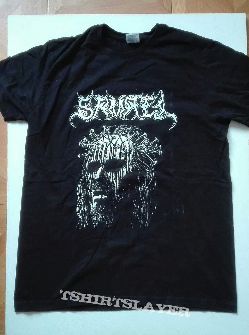 Samael- Ceremony of opposites shirt